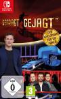 Cover von Gefragt Gejagt - Das Spiel