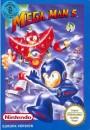 Cover von Mega Man 5