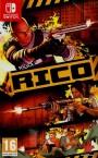 Cover von RICO