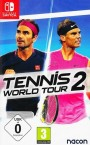 Cover von Tennis World Tour 2