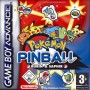 Cover von Pokémon Pinball: Rubin & Saphir