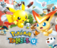 Cover von Pokémon Rumble U