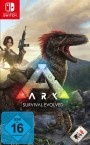 Cover von ARK: Survival Evolved