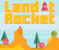 Cover von Land it Rocket
