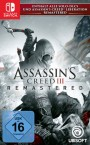 Cover von Assassin's Creed III Remastered