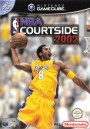 Cover von NBA Courtside 2002