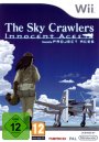 Cover von The Sky Crawlers: Innocent Aces