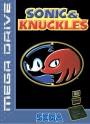 Cover von Sonic & Knuckles [Mega Drive]