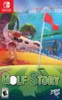Cover von Golf Story