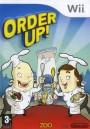 Cover von Order Up!