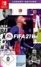 Cover von FIFA 21: Legacy Edition