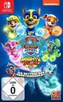 Cover von PAW Patrol: Mighty Pups - Die Rettung der Abenteuerbucht
