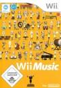 Cover von Wii Music