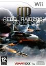 Cover von Rebel Raiders: Operation Nighthawk