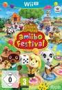 Cover von Animal Crossing: amiibo Festival