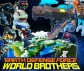 Cover von Earth Defense Force: World Brothers