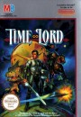 Cover von Time Lord