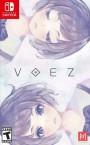 Cover von VOEZ