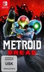 Cover von Metroid Dread