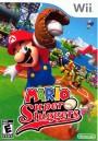 Cover von Mario Super Sluggers