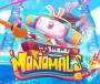 Cover von Monomals
