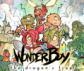 Cover von Wonder Boy: The Dragon's Trap