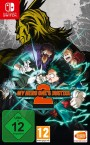 Cover von My Hero One's Justice 2