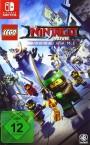 Cover von The LEGO Ninjago Movie Video Game
