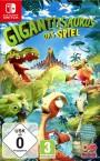 Cover von Gigantosaurus: Das Spiel