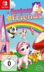 Cover von Fantasy Friends