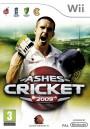 Cover von Ashes Cricket 2009