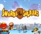 Cover von Swords & Soldiers