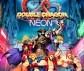 Cover von Double Dragon Neon