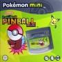 Cover von Pokémon Pinball Mini