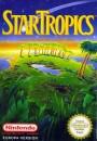 Cover von StarTropics