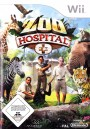 Cover von Zoo Hospital