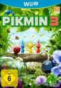 Cover von Pikmin 3