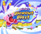 Cover von Kirby's Blowout Blast