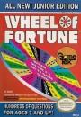Cover von Wheel of Fortune: Junior Edition