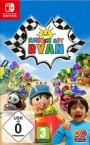 Cover von Rennen mit Ryan