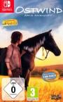 Cover von Ostwind: Aris Ankunft