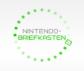 Cover von Nintendo-Briefkasten