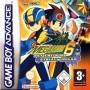 Cover von Mega Man: Battle Network 6 - Cybeast Gregar