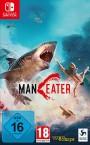Cover von Maneater