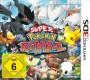 Cover von Super Pokémon Rumble
