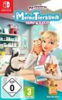 Cover von My Universe: Meine Tierklinik - Hund & Katze