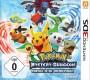 Cover von Pokémon Mystery Dungeon: Portale in die Unendlichkeit