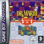 Cover von Dr. Mario & Puzzle League