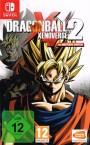 Cover von Dragon Ball Xenoverse 2 for Nintendo Switch