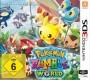 Cover von Pokémon Rumble World